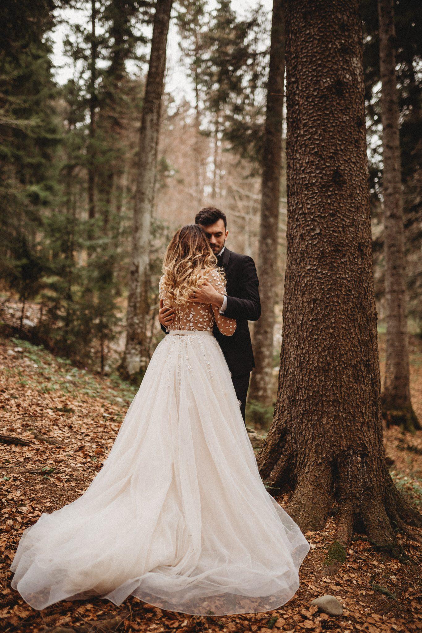 Arina Wander Checklist Pentru Ziua Nunții ținuta Completă și