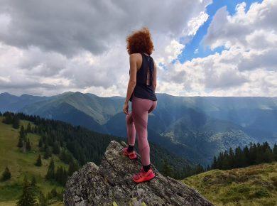 drumetie la munte