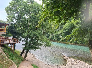 rafting center drina tara bosnia herzegovina